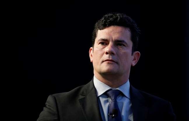 Juiz federal Sérgio Moro, titular da Operação Lava Jato em Curitiba