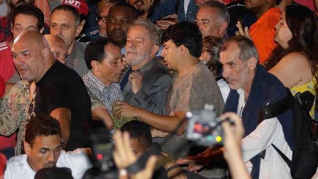 """Para Haroldo Nunes, existe """"evidência indiscutível"""" de que não há motivos para manter a equipe de assessores de Lula"""