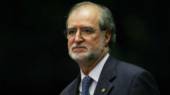 Justiça determina soltura de Eduardo Azeredo, ex-governador de MG