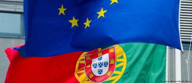 Portugal ganha importância dentro da UE