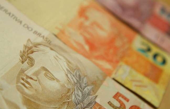 A expectativa de alta para o PIB este ano passou de 1,50% para 1,49%, conforme o relatório