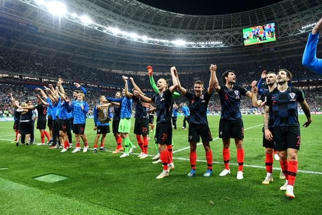 Croatas tentam fazer história na primeira decisão de Copa do país