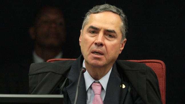 Barroso foi primeiro a votar a favor da descriminalização do aborto até o terceiro mês