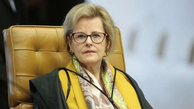 Relatora da ação sobre aborto, Rosa Weber já se posicionou a favor de descriminalizar o procedimento em outro julgamento