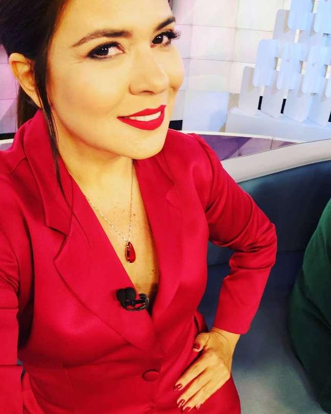 Mara Maravilha continuará como contratada da emissora para futuros projetos