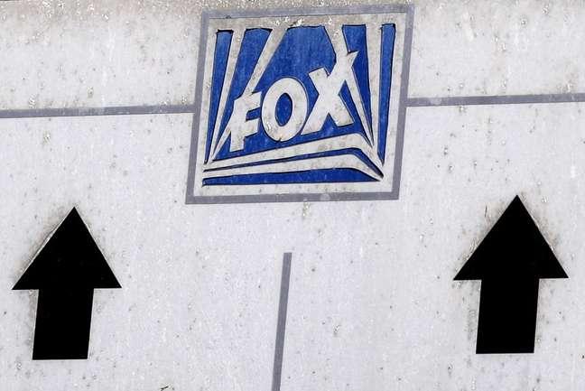 Logo da Twenty-First Century Fox é visto em Los Angeles, na Califórnia 06/11/2017 REUTERS/Lucy Nicholson