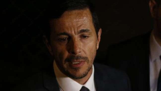 'Votei no Fernando Henrique, votei no Lula. No meu escritório tem advogado que vai até votar no Bolsonaro', diz Júnior