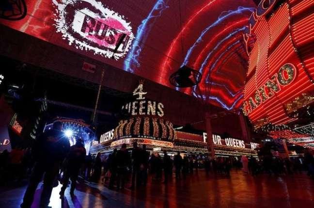 Nem só de passeios caros vive o turista em Las Vegas