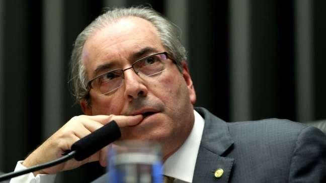A reforma eleitoral de 2015 foi uma das principais realizações de Eduardo Cunha (foto) na Presidência da Câmara, ao lado do impeachment de Dilma Rousseff (PT)