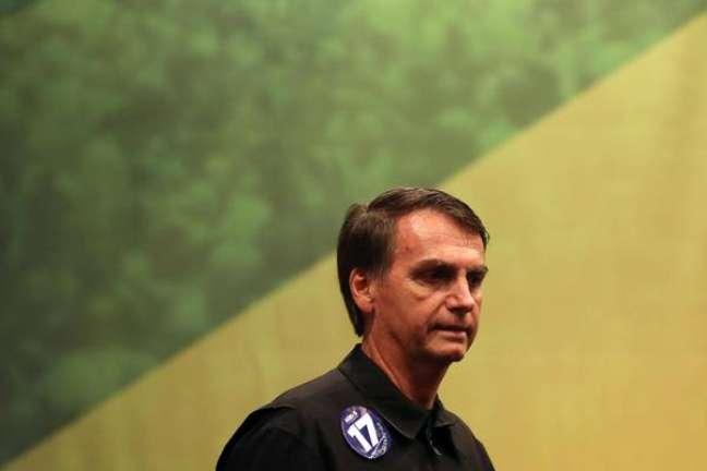 Bolsonaro chega a 59% dos votos válidos; Haddad tem 41%