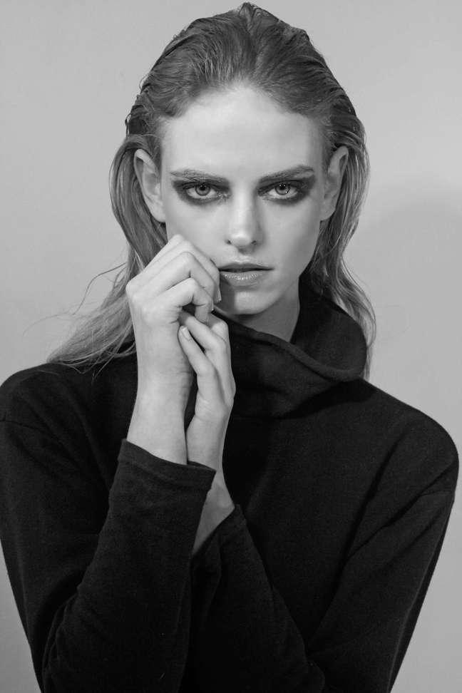 Bruna Renz (Foto: Whenry Matias/Divulgação/Way Models)