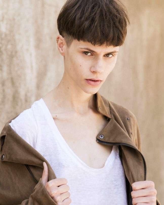 Michi Czastka (Foto: Gabriel Henrique/Divulgação/Way Models)
