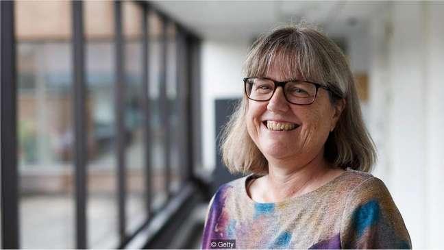 Cinquenta e cinco anos depois de Goeppert-Mayer, Donna Strickland ganhou o Nobel de Física, compartilhado com os físicos Arthur Ashkin e Gerard Mourou