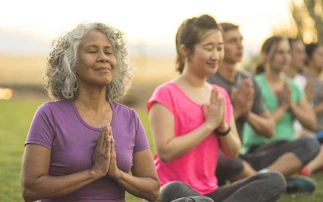 5 benefícios da meditação para a mente e o corpo