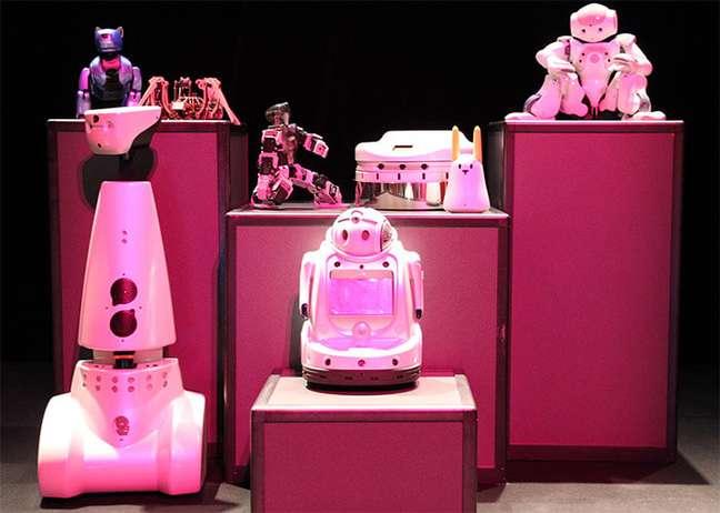 Robôs, chat bots e Inteligência Artificial: aprenda a conviver com eles