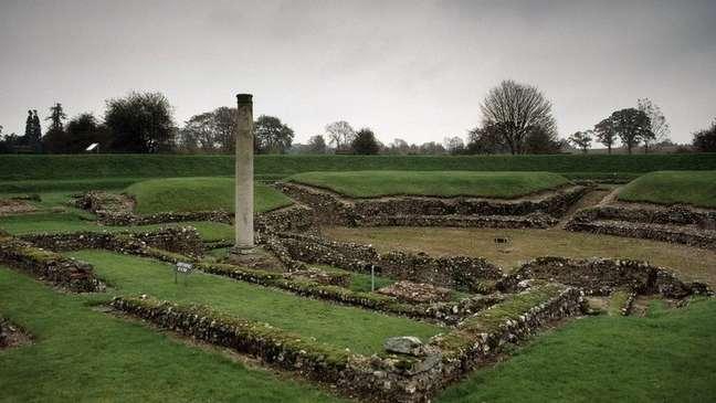 Boudicca é ainda lembrada na cidade inglesa St Albans, onde lutou contra os romanos