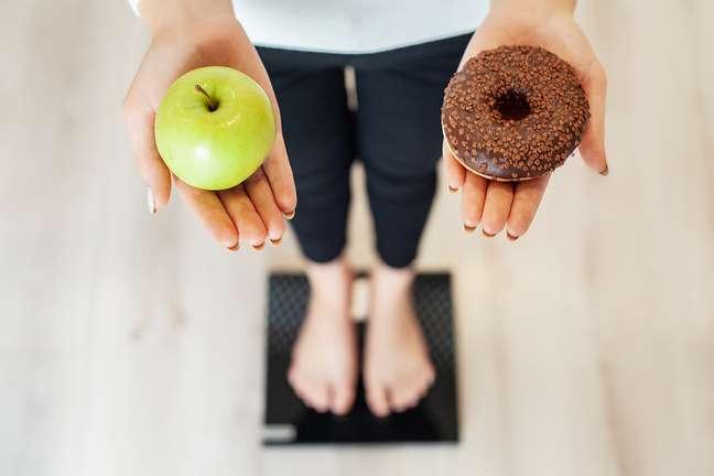 Seja qual for sua forma ou composição genética, a velha recomendação de praticar exercícios e ter uma dieta saudável continua válida