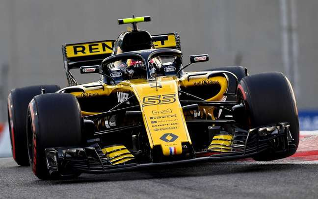 Renault acha que as três principais equipes podem ter problemas em 2019