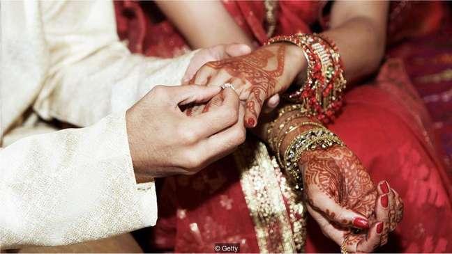 No Reino Unido, momento mais popular para se casar acontece no verão