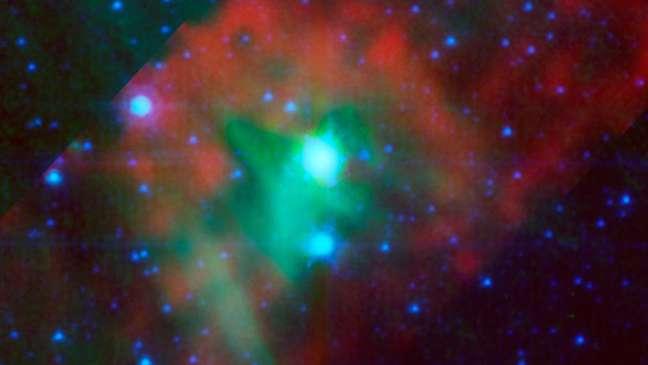 As cefeidas são como 'velas' no Espaço, seu brilho é usado por astrônomos para medir distâncias em galáxias
