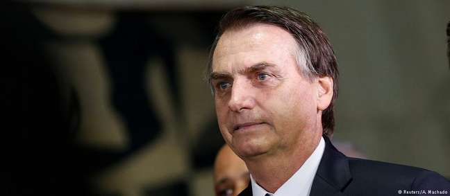 Quando candidato, Bolsonaro queria ampliar número de ministros do STF de 11 para 21