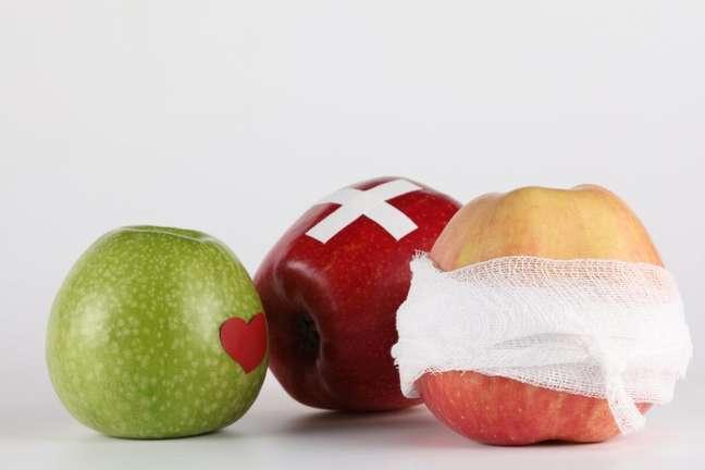 Cicatrização: conheça alguns alimentos que auxiliam no processo