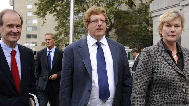 Guy Hands é um dos maiores investidores do Reino Unido, com uma fortuna estimada de 265 milhões de libras