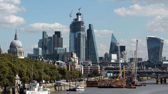 Hands fez sua fortuna em Londres nas décadas de 1980 e 1990