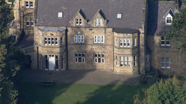 Todos os pacientes do Whorlton Hall foram transferidos, e o hospital foi fechado