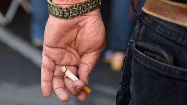 O estudo se concentrou no câncer de pulmão, que é o que mata mais pessoas no mundo
