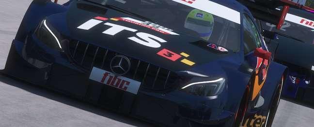 F1BC: Planet Games Touring Pro tem corrida sem abandonos e vitória de Silvestrini em Montreal
