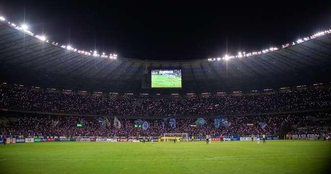 O Gigante da Pampulha será uma das principais sedes da Copa América 2019- Viniicius Silva/Cruzeiro