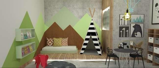 44. Outro ângulo do projeto de GFT Arquitetura e Interiores