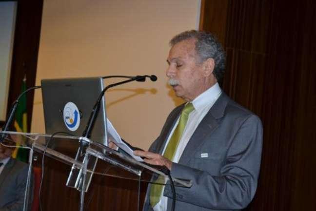 Ricardo Galvão foi nomeado diretor do Inpe em 2016