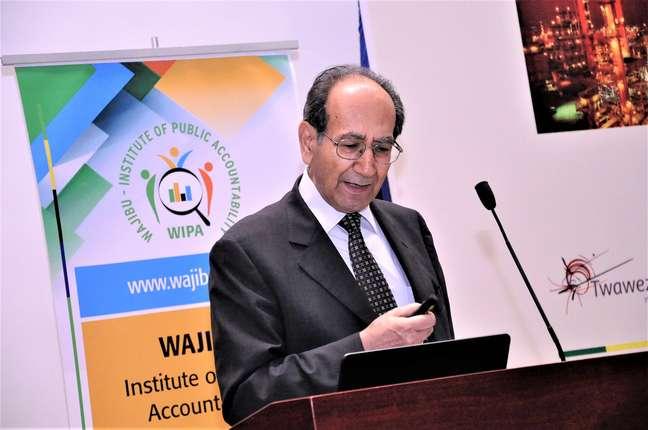 Para Farouk Al-Kasim, um bom modelo de gestão do petróleo deve contar com participação forte do Estado, mas sem que ele exerça o monopólio das operações