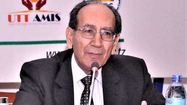 Farouk Al-Kasim foi o criador do modelo de gestão do petróleo que, segundo especialistas, foi capaz de gerar maior riqueza para a população e desenvolvimento sustentável para um país