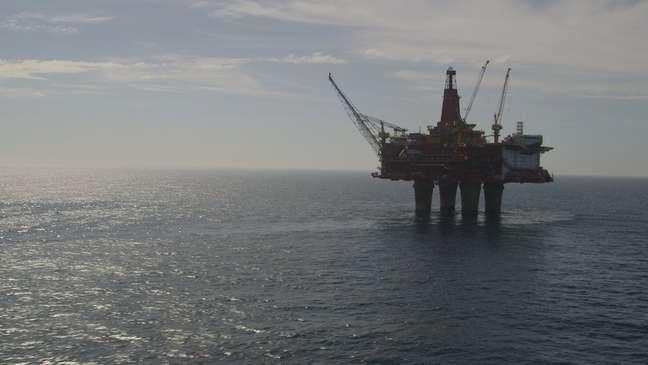 Ao analisar primeiros achados da Philips Petroleum, Al-Kasim concluiu que a Noruega tinha potencial para ser grande produtor e exportador de petróleo