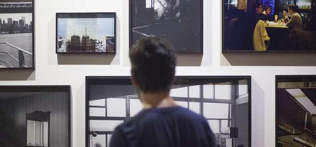 A SP-Foto – Feira de Fotografia de São Paulo – chega à sua 13ª edição e acontece entre 21 e 25 de agosto