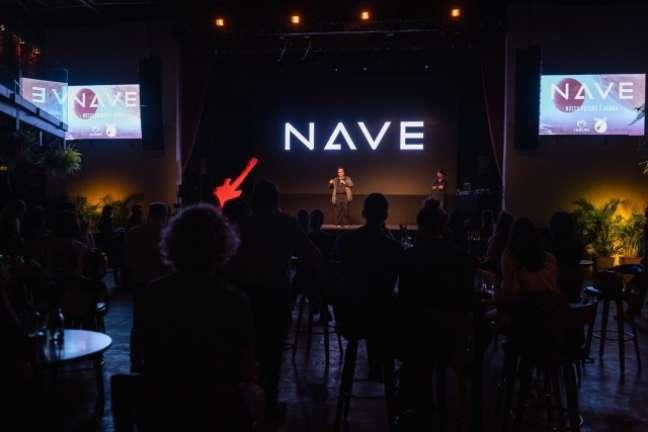 """""""Nave – Nosso Futuro é Agora"""" é uma das novidades do Rock in Rio 2019"""
