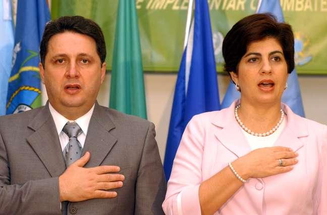 Decisão do TSE manteve a inelegibilidade de Rosinha Garotinho por oito anos