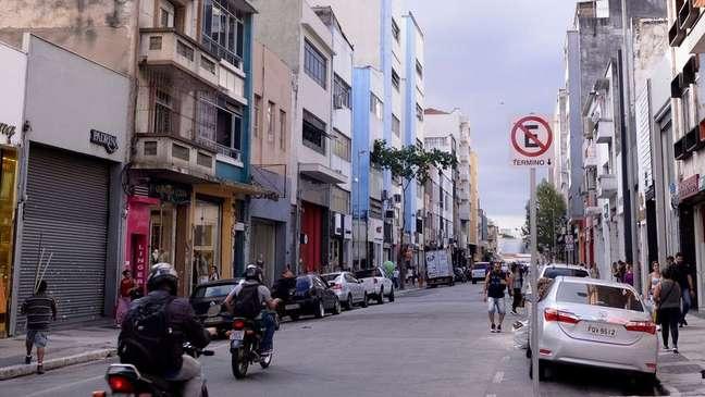 Bom Retiro é um bairro de imigrantes desde sua origem e hoje um polo de moda popular