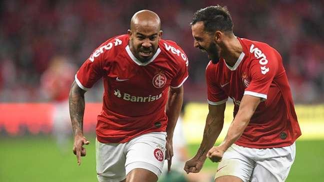 No último encontro, Inter venceu por 1 a 0, no Beira-Rio, e avançou na Copa do Brasil, nos pênaltis (Ricardo Duarte)