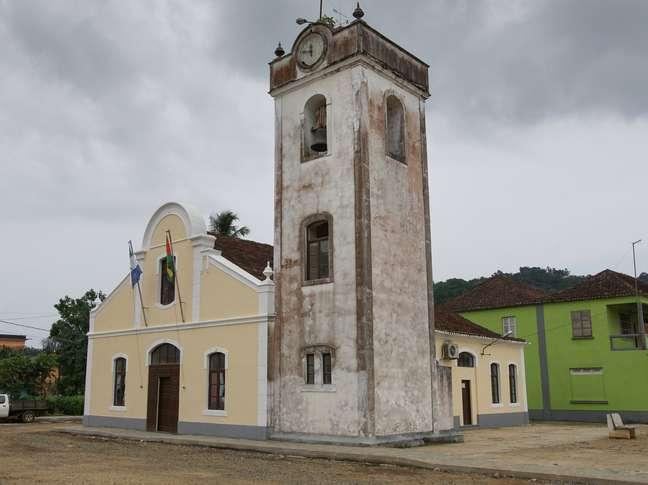 Catolicismo é a principal religião de São Tomé e Príncipe, abarcando mais da metade da população, mas igrejas evangélicas vêm se expandindo pelo país