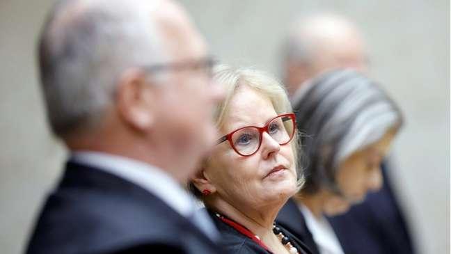 Rosa Weber sempre se manifestou contra prisão após segunda instância, mas em votação anterior ela seguiu voto da maioria do Supremo