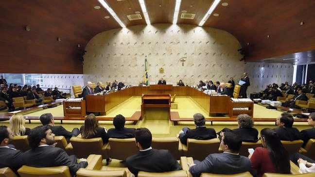 Julgamento sobre execução antecipada das penas é considerado um dos mais importantes do ano na Corte