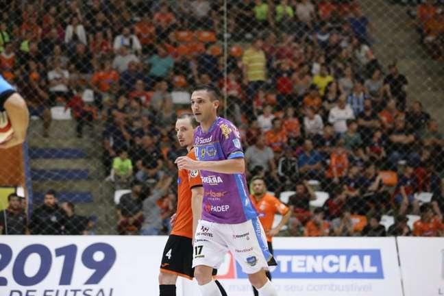 Foto: Facebook/Pato Futsal