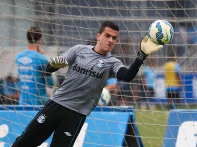 Marcelo Grohe (Foto: Reprodução)