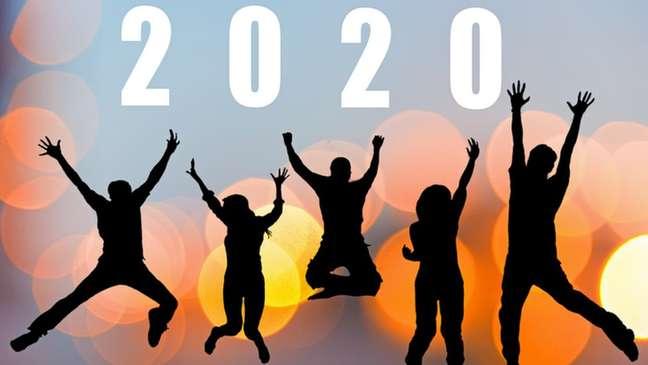Especialistas concordam que a nova década começa em 2021