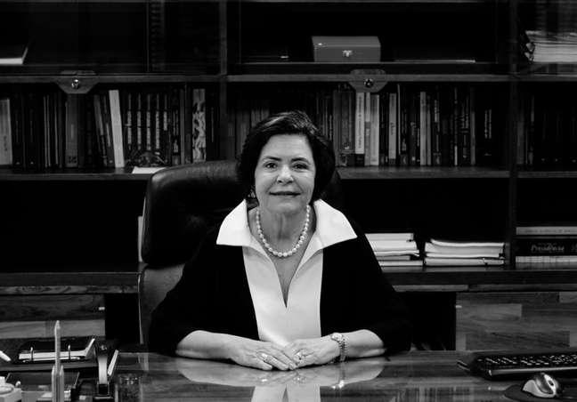 Ministra do TCU Ana Arraes defende filho Antônio e parou de falar com o neto João