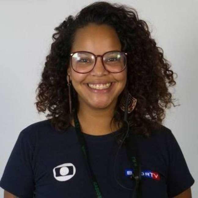 Denise Thomaz Bastos criou o Na Quebrada, quadro do Globo Esporte